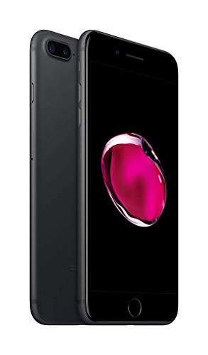 Apple iPhone 7 Plus 128GB black DE