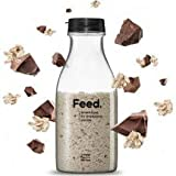 Feed Smart Food - Boisson Feed repas au Chocolat - 700ml - FD0010-H