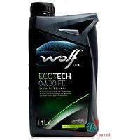 Wolf olio Motore ECOTECH 0W30 FE 1 Litro