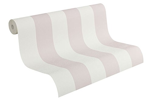 streifentapete-as-creation-fleuri-pastel-vinyl-creme-rosa