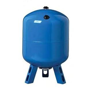 50 Litre Aquasystem Replaceable Membrane Potable Water Expansion Vessel with 3/4