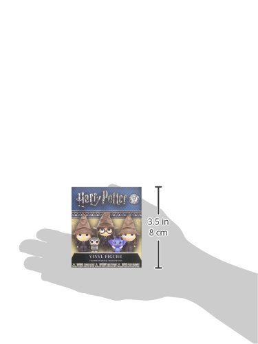 Funko Mystery Mini Harry Potter S2 (14722)- 1 figura aleatoria 3