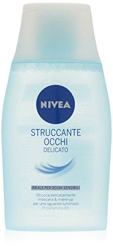 Nivea Struccante Occhi Delicato Ml.125