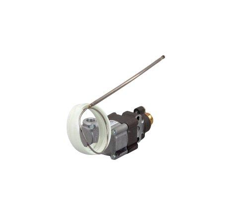 Tri-Star Manufacturing 360111 - Plancha termostato