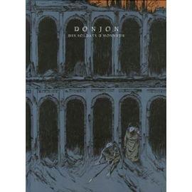 Donjon Monsters, Tome 10 : Des soldats d'honneur : Edition spéciale Noir et Blanc