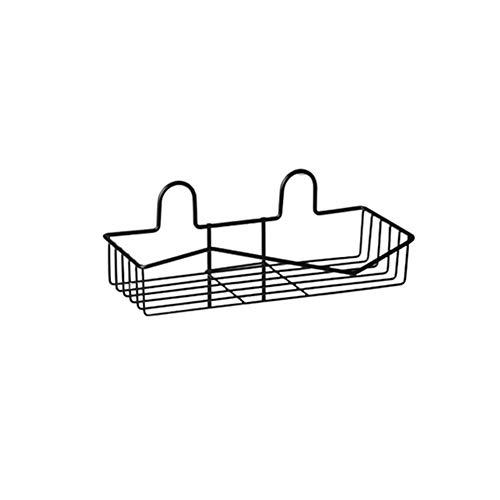 Nordischen Stil Metall Wandregale, Badezimmer Eisen Kunst Wandregal Lagerung, Home Wire Bin Ablagekorb, Metalldraht Regale Rack Halter für Schlafzimmer Küche Home Office Decor(S)