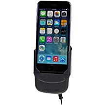 CarComm CMIC-108 chargeur support ventouse Festanschluss pour Apple iPhone 6