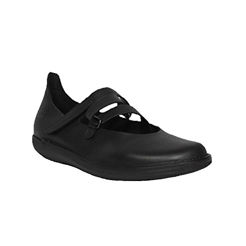 Loints Ballerina Natural 68310 schwarz Schwarz