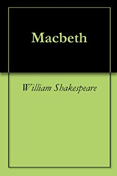 Macbeth by [Shakespeare, William ]