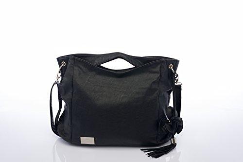Nova Harley Wickeltasche (Boho) (Baby Diaper Bag Gucci)