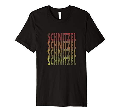 (schnitzels Retro Vintage T-Shirt)