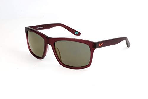 Nike Herren Sonnenbrille, Red, 58