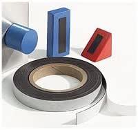1M//5M Magnetband selbstklebend Magnetklebeband Magnetstreifen 15 x 1.5mm Stark
