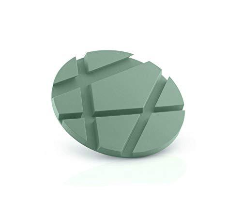 Eva Solo, 530720, Dessous de plat Intelligent, Pour casserole et poêle, Utilisable comme support tablette ou smartphone, SmartMat, Granite Green, Vert