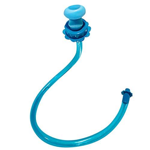 jfhrfged Tubo di Collegamento Universale Tubo per Animali Domestici e Doccia Detergente Tubo Flessibile per irrigazione