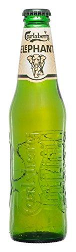 Carlsberg Elephant bottiglia 33 cl