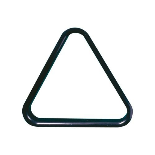 Billard Triangel PVC Standart, 57 mm