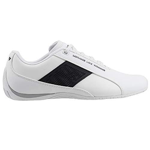 b9cbd0875622e Lescon L-6045 Sneakers Beyaz Günlük Yürüyüş Erkek Spor Ayakkabı (41) Ürün  Resmi