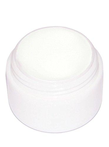 nailopéra Poudre Acrylique, blanc, pack de 1 (1 x 30 ml)