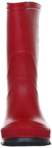 Kamik Stomp EK4149, Bottes mixte enfant Rouge-TR-SW127