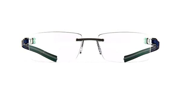 7ba42e25a93 Tag Heuer Track S Rimless 7644 007  Amazon.co.uk  Clothing