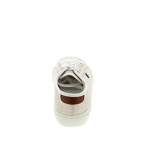 Faguo ,  Sneaker donna Oro