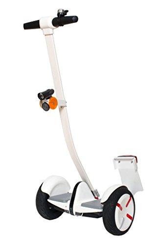 Kategorie <b>E-Scooter mit Griff / Sitz </b> - Ninebot Mini Street (320) Straßenzulassung Selbstbalancierendes Elektrofahrzeug