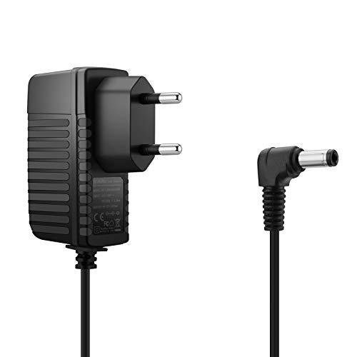 Aukru® 7.5V Netzteil / Ladegerät für Vtech MobiGo 2, KidiMagic 2 , Radiowecker Kidikick, V.Smile
