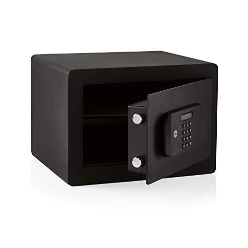 Yale YSEB/250/EB1 - Caja Fuerte motorizada de Alta Seguridad, Hogar