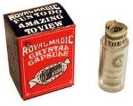 Joie de Noël, étape par étape Capsule Capsule Capsule magique 96d119