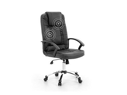 Cuir Siège de direction/fauteuil/Chaise de bureau / CHAISE TOURNANTE \