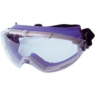 Safety Goggles Anti-Fog DIN EN 166/F