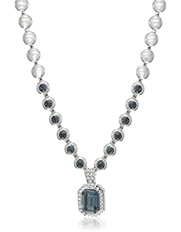 6d36cd38db7fc Necklaces: Buy Necklaces Online at Best Prices in India-Amazon.in