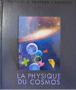 La Physique du cosmos