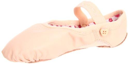 Capezio Love Ballerina-Flache (Kleinkind/Kleinkind) S Rose