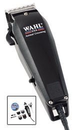 WAHL USA Multi-cut Pet Grooming Clipper Kit - Includes DVD by Wahl