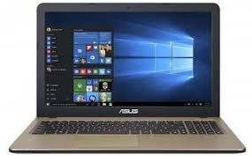 Asus X541UA-DM1295D 15.6-inch Laptop (6th Gen Core i3-6006U/4GB/1TB/DOS/Integrated Graphics), Silver image