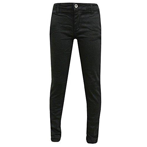 garcia-kids-jungen-hose-s63515-xandro-superslim-schwarz-raw-black-1793-gr176