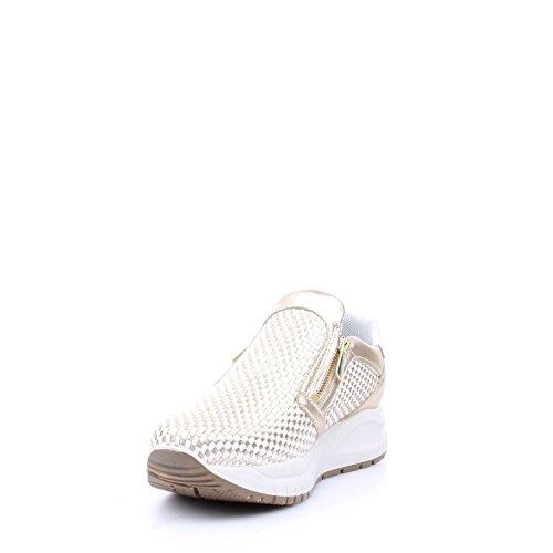 IGI&Co 7776100 Sneakers Donna Bianco Oro