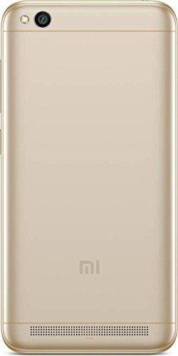 Redmi Mi 5A (Gold, 16GB)