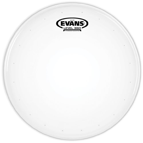 Evans B14HDD 35,56cm (14 Zoll) Snarefell, 2-lagig Genera Dry