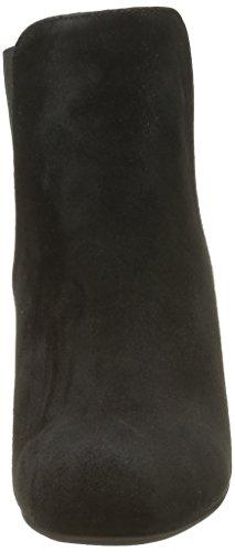 Shoe the Bear Hannah, Bottes Classiques Femme Noir (Hannah_Noir)