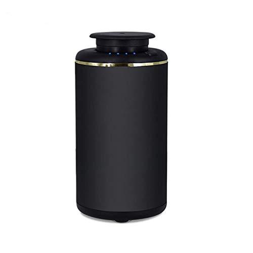 Diffusore Di Aromi Per Auto Con USB Deodorante Portatile Diffusore Di Olio Essenziale Puro Al 100% Macchina Per Aromaterapia Elettrica Senza Acqua Purificatore D'aria Domestico Nessun Calo