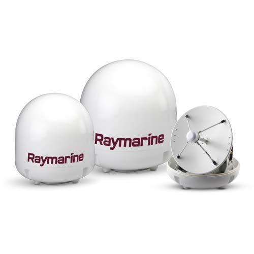 Raymarine 37STV-37 cm Satelliten-TV-System E70333 Raymarine Marine Electronics