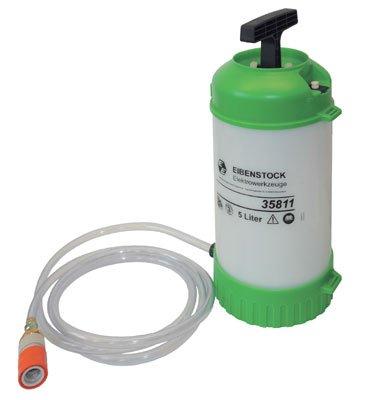 EIBENSTOCK Wasserdruckbehälter Kunststoff