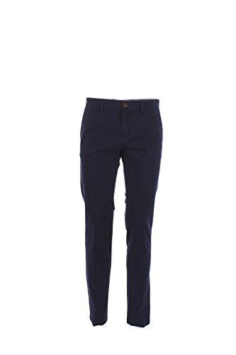 Pantalone Uomo Henry Cotton's 46 Blu 11015 20 22824 Autunno Inverno 2016/17