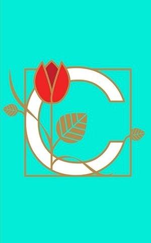 C: Monogram Initial Letter
