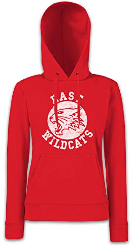 Urban Backwoods East Wildcats Sweatshirt Pullover