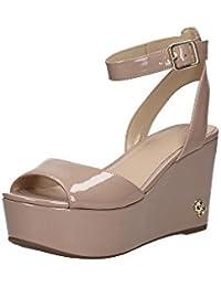 Venta Amazon Salida De Fábrica XTI 47671 amazon-shoes marroni Amazon Línea Barata Barata De Calidad Superior En Línea LG4u9Rr