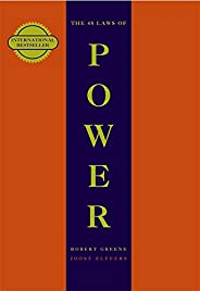 The 48 Laws of Power (Anglais)